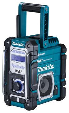 MAK Radio Akku DMR112 7,2-18,0 Volt m.DAB+ Bluetooth