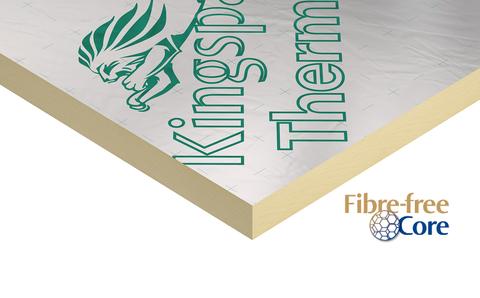 Kingspan Insulation Therma TF70 90x1200x600mm Fußbodendämmplatte glatt Kante WLS 023