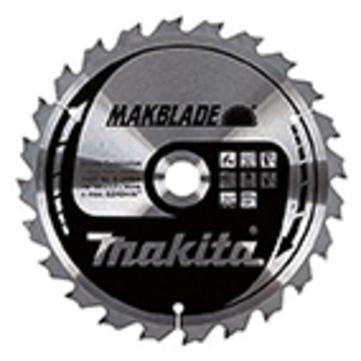 Makita Sägeblatt MAKBLADE 305x30x40 Zähne B-32786