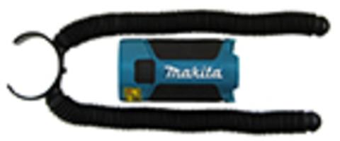 Makita Lampe Akku ML101 mit Fuß STEXML101 10,8 Volt