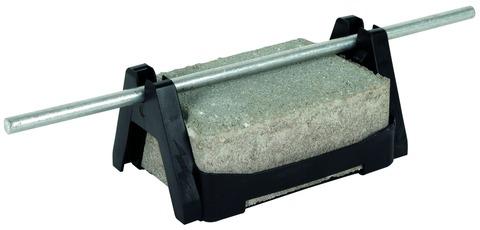 Flender Dachleitungshalter FB2 mit Betonstein Nr.253050/060021