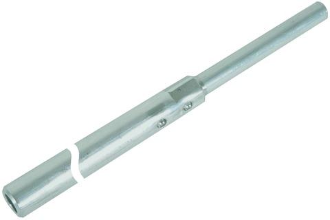 Flender Fangstange 16/10mm 2000mm Nr.103420/060056 Aluminium