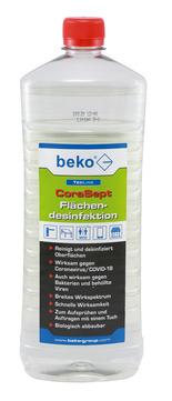 Beko Flächendesinfektion 1l TecLine