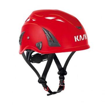 Intra Helm Plasma AQ WHE00008.204, en 397 KASK Rot
