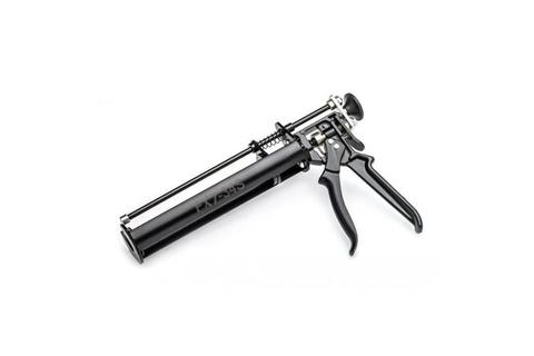 Bauder Secutec Ausspresspistole IRION Metall FX7-34S