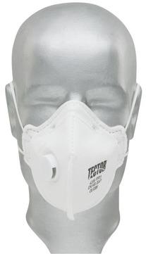 Hauser Faltmaske 4206-FFP3 Tector