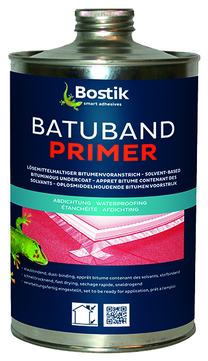 BTK Batuband Primer 1,0l/Dos SCHW