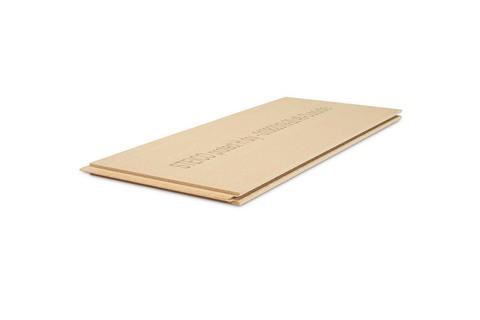 STEICO Steico-Protect H 40mm 1325x600mm Dry, 4-seitig Nut/Feder Nennwert WLS 043