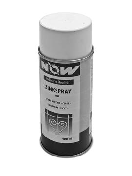 ZinCo Kaltverzinkspray 400 ml Korrosionsschutz