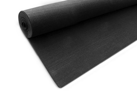 ZinCo Bauschutzmatte 1,50x8,00m Elastosave ES30 3,0mm