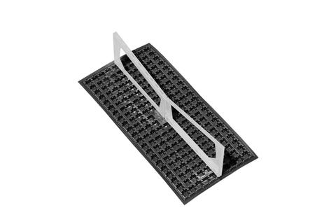 ZinCo Solarbasis SB200-4 mit 4 Schraubmöglichkeiten