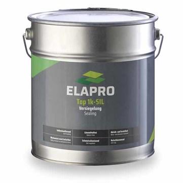 Nelskamp ELAPRO Top 1K-Sil 6kg Silbergrau