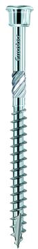 E.U.R.O. Tec Terrassotec 4,5x 50 mm Torx 20 500 Stück/Paket Edelstahl