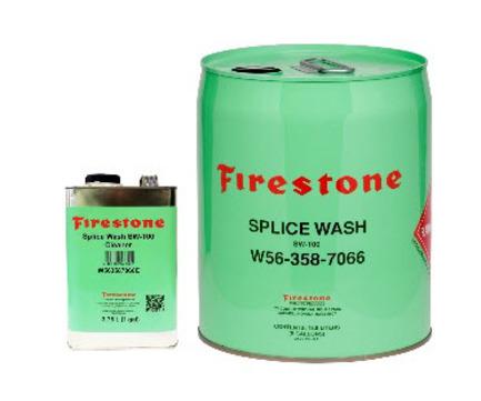 Firestone Clear Splice Wash 18,9 l Reiniger SW-100