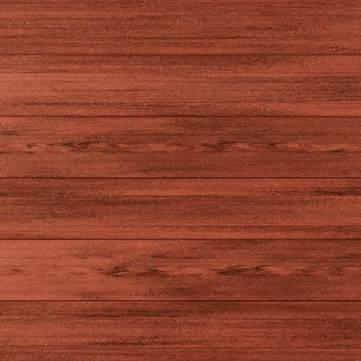 NATURinFORM Lamellenset WPC 1,75 m 4 Stück/Karton Mahagoni
