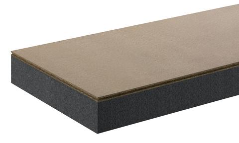 HIRSCH Porozell DEO dm EPS 219x1009x509mm 100kPa Dachbodenspan19 1000x500mm Nut/Feder WLS 032
