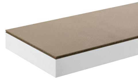 HIRSCH Porozell DEO dm EPS 179x1009x509mm 100kPa Dachbodenspan19 1000x500mm Nut/Feder WLS 035