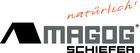 MAG Schiefer Bogen 20x20 li. C83