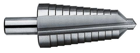 PRJ Stufenbohr.HSS-G Gr.1 76001, 4,0-12,0mm