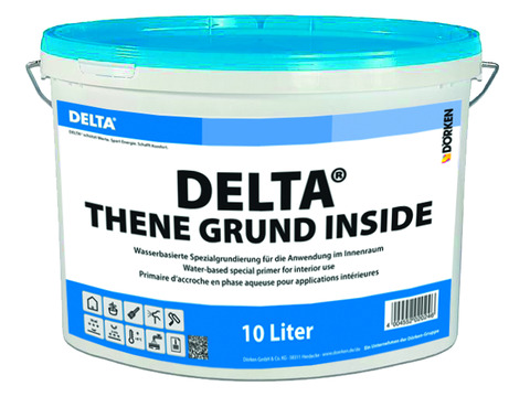 DÖR DELTA-THENE Grund Ins.10kg