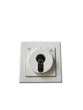 Columbus Taster Elektrotreppe Aufputz Standard, FW30, FW90 / abschließbar