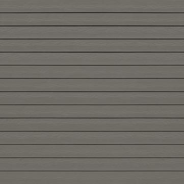 Etex Cedral Click Struktur C59 3600x186x12mm Grau