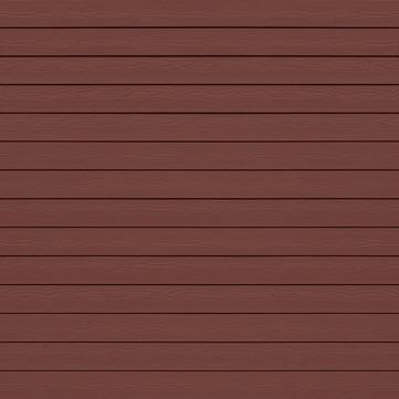 Etex Cedral Click Struktur C61 3600x186x12mm Rot