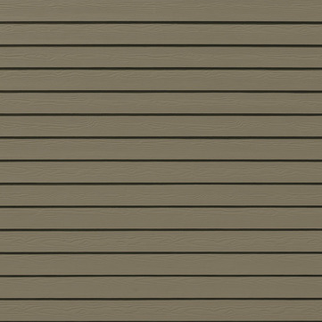 Eternit Cedral Lap Struktur 10 mm C57 3600x190 mm Grün