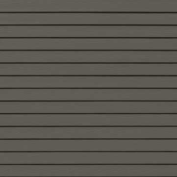 Eternit Cedral Lap Struktur 10 mm C59 3600x190 mm Grau