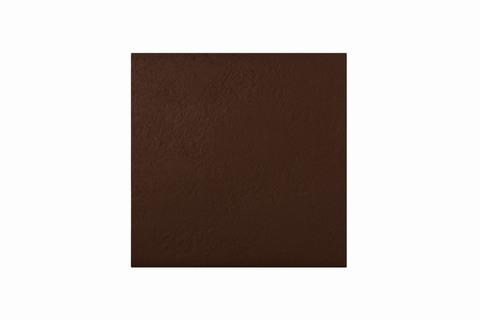 Eternit Dachplatte 40x40cm Fuß- und Kehlplatte glatt NC vollkantig ungelocht Dunkelbraun