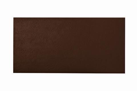 Eternit Dachplatte 60x30cm Ortplatte glatt NC vollkantig ungelocht Dunkelbraun