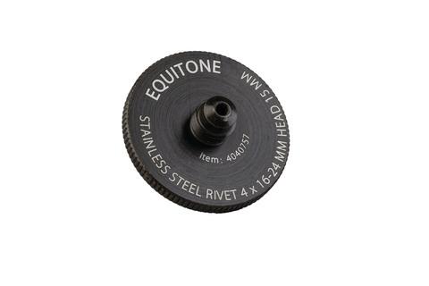 Eternit Nietsetzlehre für Balkonniet 4x20/22 mm K15