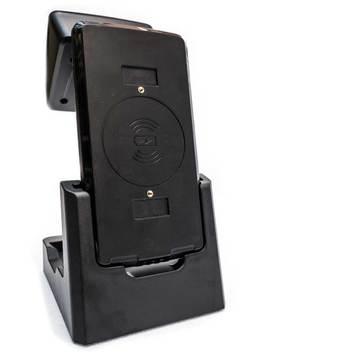 HUM Hum-ID Dachscanner HD-EXA  SCHW Erweiterung f.Smartphone