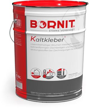 Bornit Kaltkleber 10,0 kg
