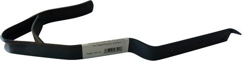 Mauderer Sicherheits-Dachhaken 810 für Ziegel/ Pfanne Anthrazit