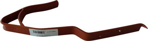 Mauderer Sicherheits-Dachhaken 810 für Ziegel/ Pfanne Rot