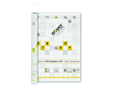ISO Vario KM Duplex UV 1,5x40m